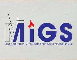 #532 para URGENT: Logo needed for architecture and industrial design company por thanhhungbds1