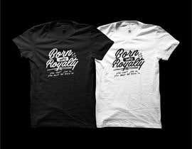 #160 для Need Shirt Design for Kingdom Collection от tamimhamam14