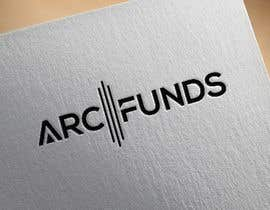 #878 cho Logo for an Investment Company called ' ARC Funds ' bởi aklimaakter01304