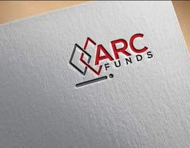 #184 cho Logo for an Investment Company called ' ARC Funds ' bởi basharsheikh502