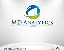 #68 for Logo for data analytics company by Mukhlisiyn