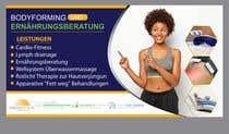 Eröffnung Bodyforming- und Ernehrungsberatungsstudio için Logo Design89 No.lu Yarışma Girdisi