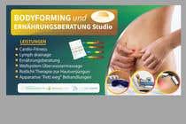 Eröffnung Bodyforming- und Ernehrungsberatungsstudio için Logo Design180 No.lu Yarışma Girdisi