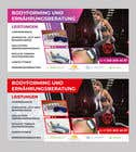 Eröffnung Bodyforming- und Ernehrungsberatungsstudio için Logo Design108 No.lu Yarışma Girdisi