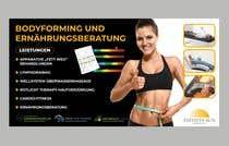 Eröffnung Bodyforming- und Ernehrungsberatungsstudio için Logo Design205 No.lu Yarışma Girdisi
