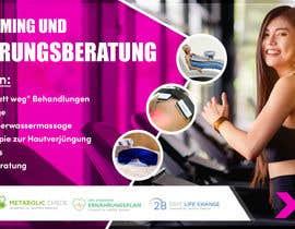 MahiV03 tarafından Eröffnung Bodyforming- und Ernehrungsberatungsstudio için no 78