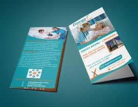 Nro 16 kilpailuun Brochure design for palliative care center käyttäjältä BABULKHAN631