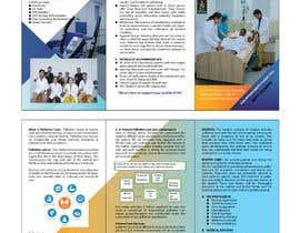 Nro 40 kilpailuun Brochure design for palliative care center käyttäjältä salmasarker19