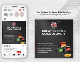 #70 cho Facebook Ads Images bởi RajusarkerGD