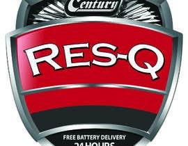 Nro 61 kilpailuun Design a Phone Application Logo for Car Battery Delivery Service käyttäjältä marufkhan955