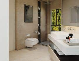 #40 para Need help with interior design for villa close to sea in Croatia por glnrbulut
