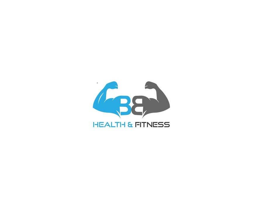 Inscrição nº                                         48                                      do Concurso para                                         Create a Unique Logo for My Health and Fitness Brand