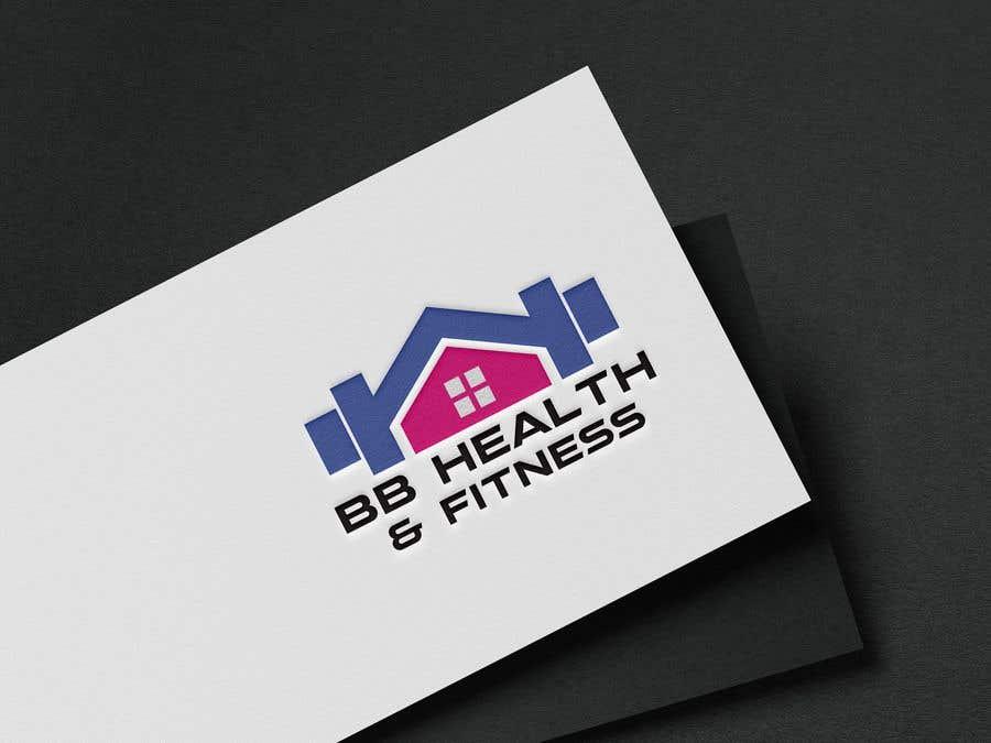Inscrição nº                                         93                                      do Concurso para                                         Create a Unique Logo for My Health and Fitness Brand