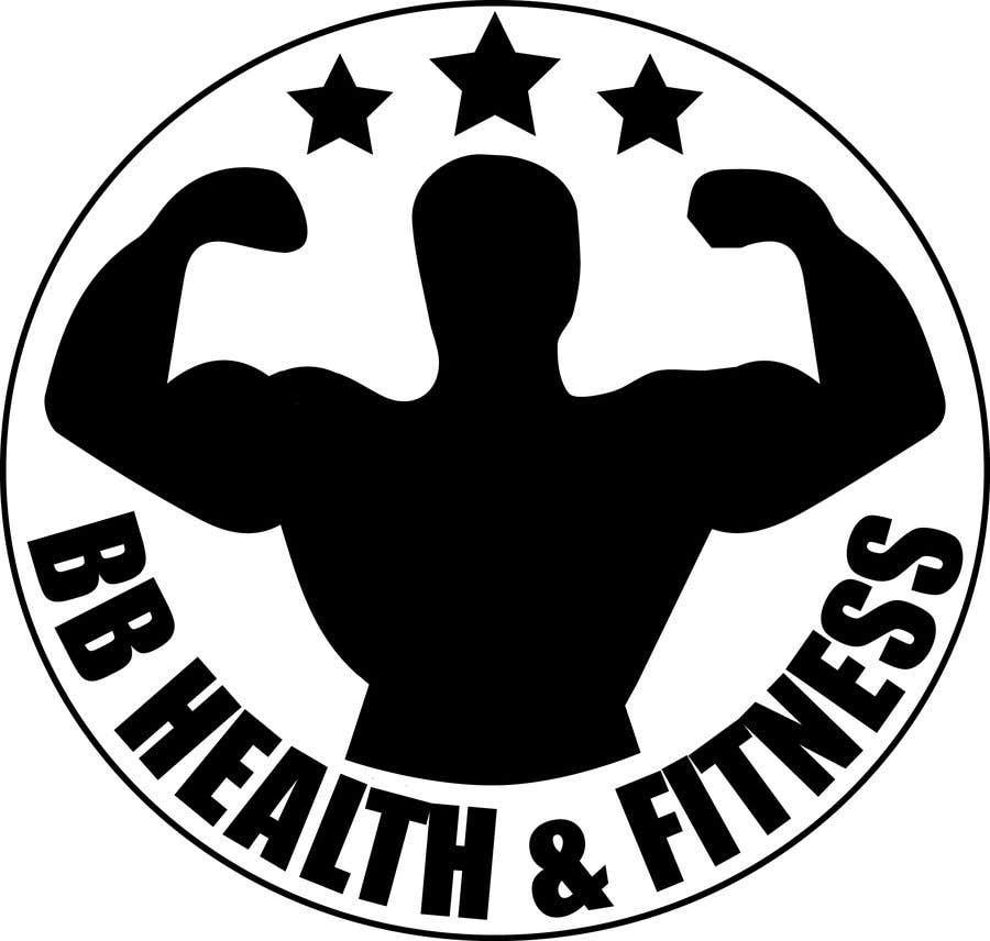 Inscrição nº                                         94                                      do Concurso para                                         Create a Unique Logo for My Health and Fitness Brand