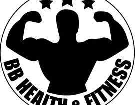 #94 para Create a Unique Logo for My Health and Fitness Brand por gdsomrat