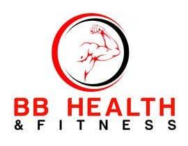 #97 para Create a Unique Logo for My Health and Fitness Brand por freelancerbipla1
