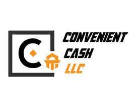 ashiquebillah tarafından Make me a logo for our ATM machine business Convenient CASH ATMS LLC için no 127