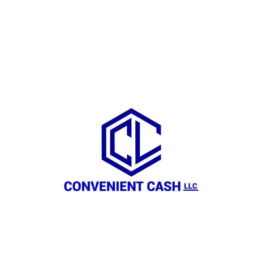 Konkurrenceindlæg #                                        135                                      for                                         Make me a logo for our ATM machine business Convenient CASH ATMS LLC