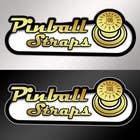 Graphic Design Contest Entry #28 for Design a Logo for Pinball Straps