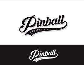 #27 for Design a Logo for Pinball Straps by roman230005