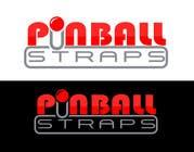 Graphic Design Contest Entry #22 for Design a Logo for Pinball Straps