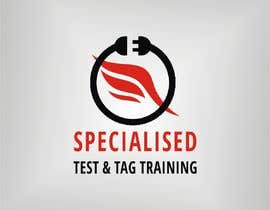 #265 cho Design a logo (Test n Tag) bởi arindammaz