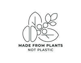 nº 124 pour Creative text / logo to go on eco-packaging par designfild762