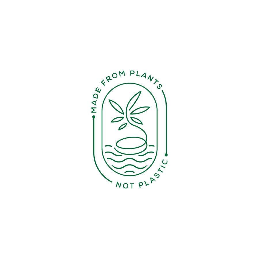 Penyertaan Peraduan #                                        164                                      untuk                                         Creative text / logo to go on eco-packaging