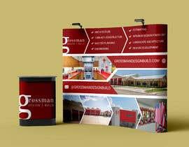 #360 for Graphic Design for Conference Backdrop af Tamim2019