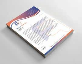 #98 for Business Stationery - Letterhead, business card and email signature af abdulmonayem85