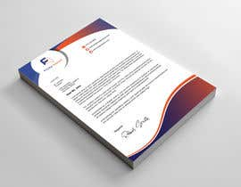 #139 for Business Stationery - Letterhead, business card and email signature by kailash1997