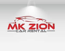 Nro 352 kilpailuun Car Rental Logo käyttäjältä mdrabbanchowhou5