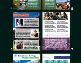 Nro 28 kilpailuun Create an Updated Design for our High School Catalog for China käyttäjältä NazmulHudaManaf