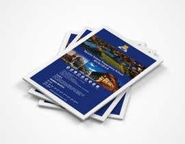 Nro 8 kilpailuun Create an Updated Design for our High School Catalog for China käyttäjältä asma4ft