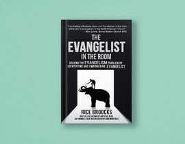 LeonardoGhagra tarafından The Evangelist in the Room book cover için no 148