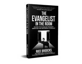 alamin24hrs tarafından The Evangelist in the Room book cover için no 92