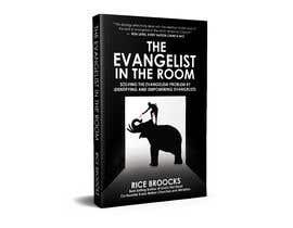 alamin24hrs tarafından The Evangelist in the Room book cover için no 119