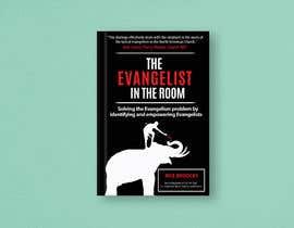 sojonmahamud554 tarafından The Evangelist in the Room book cover için no 124