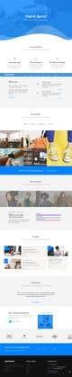 Icône de la proposition n°                                                8                                              du concours                                                 Design Homepage HTML