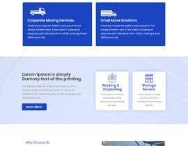 #14 cho Design Homepage HTML bởi webfactar
