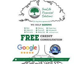 #101 untuk Credit Repair oleh NASIMABEGOM673
