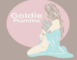 nº 15 pour Goldie Mumma thank you notes par alabirh13