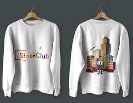 #45 untuk Design A Hoodie For Stock Club oleh kartikdada1414