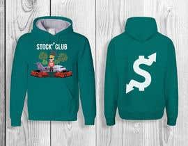 #22 untuk Design A Hoodie For Stock Club oleh adnanabdaoui
