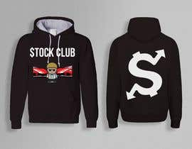 #12 untuk Design A Hoodie For Stock Club oleh msmira202