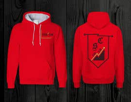 #38 for Design A Hoodie For Stock Club #3 by Asmany