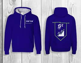 #45 for Design A Hoodie For Stock Club #3 by Asmany