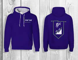 #46 for Design A Hoodie For Stock Club #3 by Asmany