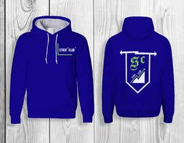 #57 for Design A Hoodie For Stock Club #3 by Asmany