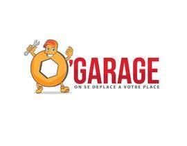 #489 untuk Create a logo with Mascot oleh HimawanMaxDesign